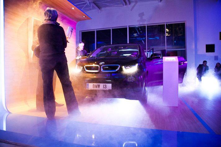 BMW-INSITU