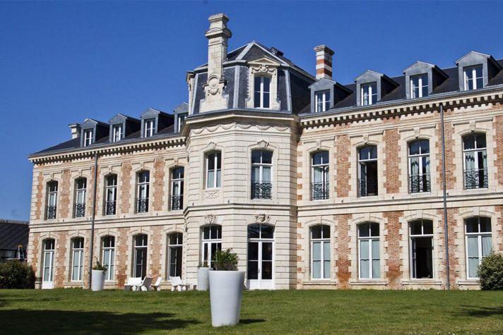 HotelDuChateau