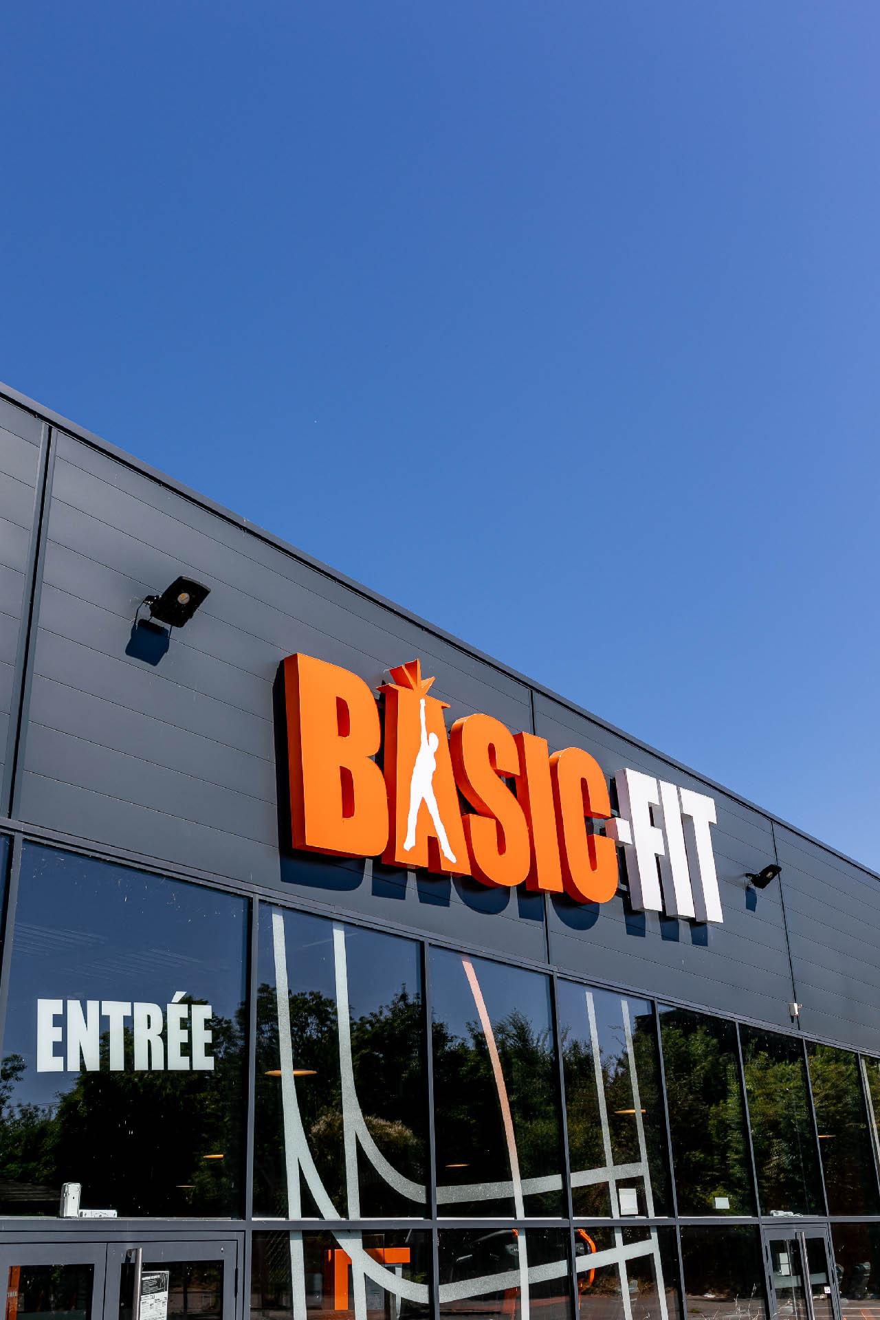 Basicfit Bessines-44