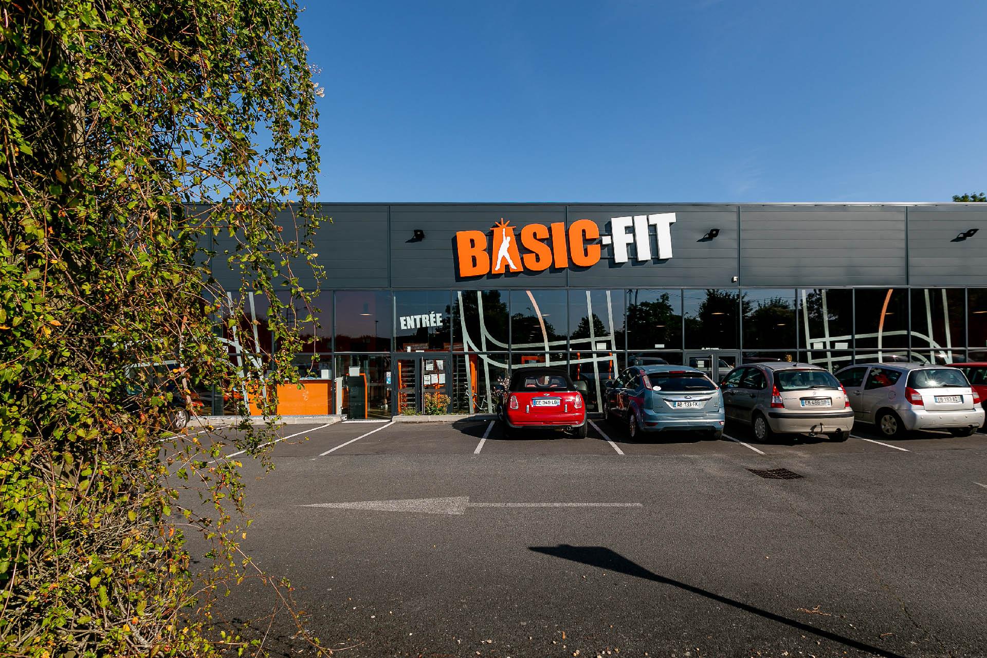 Basicfit Bessines-48