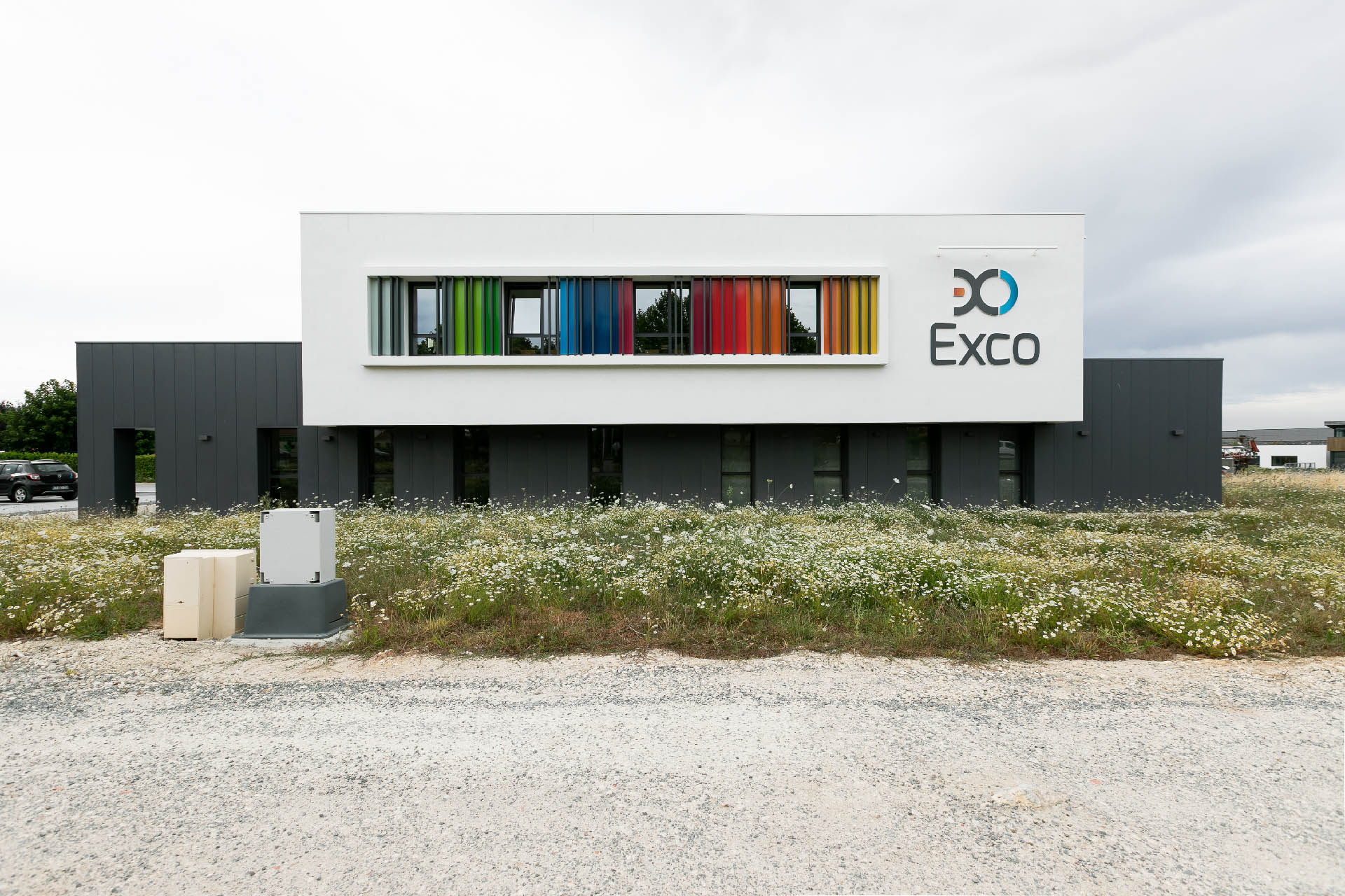Exco Tonnay-Charente-88