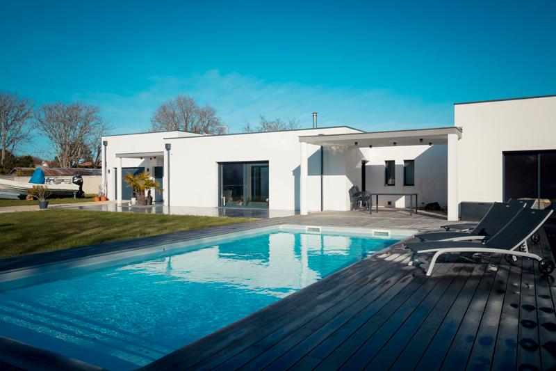 Maison Pascal Portères